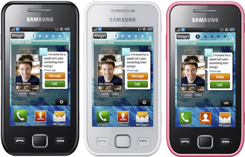 Ремонт Samsung S5750 Wave 575 - Remobile96.ru