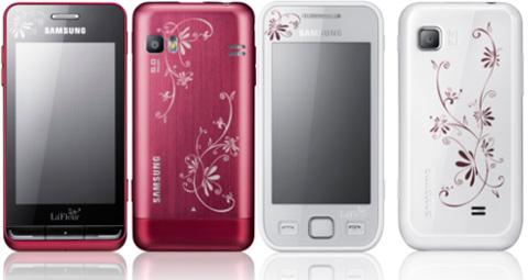 Ремонт Samsung S7230E Wave 723 La Fleur - Remobile96.ru