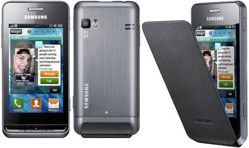 Ремонт Samsung S7230E Wave 723 - Remobile96.ru