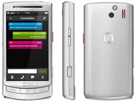 Ремонт Samsung i8320 - Remobile96.ru