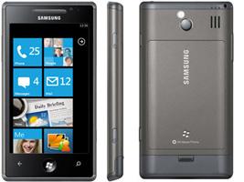Ремонт Samsung i8700 Omnia 7 - Remobile96.ru