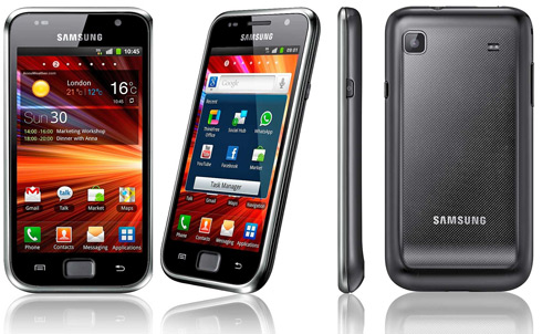 Ремонт Samsung i9001 Galaxy S 2011 Edition - Remobile96.ru