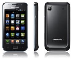 Ремонт Samsung i9003 Galaxy S scLCD - Remobile96.ru