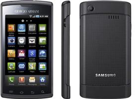 Ремонт Samsung i9010 Giorgio Armani Galaxy S - Remobile96.ru