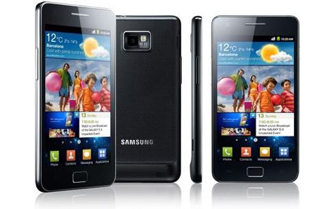 Ремонт Samsung i9100 Galaxy S2 - Remobile96.ru