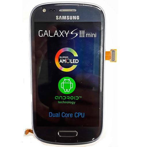 Стекло Samsung Galaxy S3 mini i8190