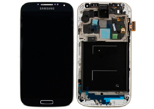 Стекло Samsung Galaxy S4 mini i9195