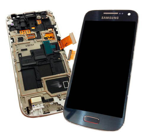 Стекло Samsung Galaxy S4 mini i9190/i9192