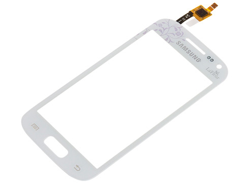 Стекло Samsung Galaxy Ace 2 i8160