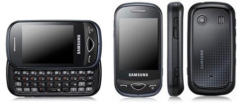 Ремонт Samsung B3410 CorbyPlus - Remobile96.ru