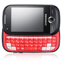 Ремонт Samsung B5310 CorbyPRO - Remobile96.ru
