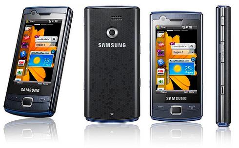 Ремонт Samsung B7300 Omnia LITE - Remobile96.ru
