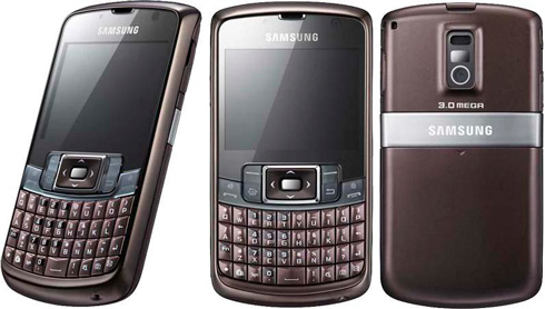 Ремонт Samsung B7320 OmniaPRO - Remobile96.ru