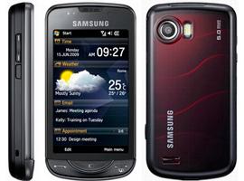 Ремонт Samsung B7610 OmniaPRO - Remobile96.ru