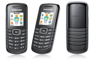 Ремонт Samsung GT-E1080 - Remobile96.ru