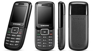 Ремонт Samsung GT-E1210 - Remobile96.ru