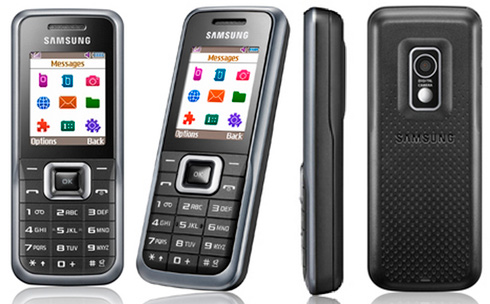 Ремонт Samsung GT-E2100 - Remobile96.ru