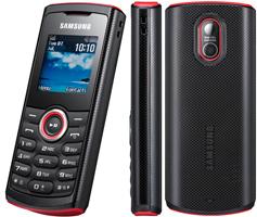 Ремонт Samsung GT-E2121B - Remobile96.ru