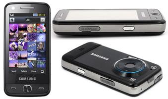 Ремонт Samsung M8910 Pixon12 - Remobile96.ru