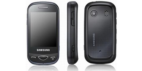 Ремонт Samsung S5560 Marvel - Remobile96.ru