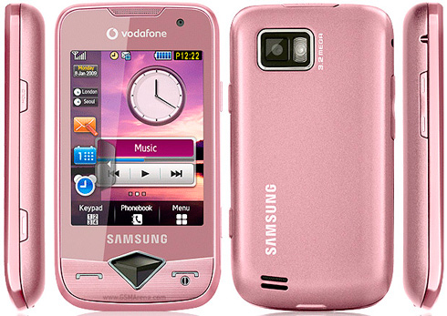 Ремонт Samsung S5600v Blade - Remobile96.ru