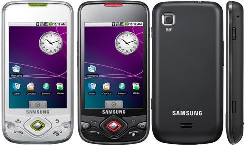 Ремонт Samsung i5700 Spica - Remobile96.ru