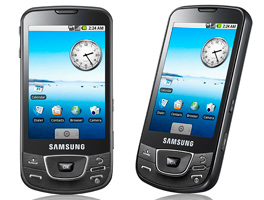 Ремонт Samsung i7500 - Remobile96.ru