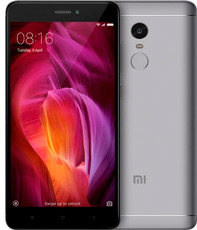 Ремонт Xiaomi Redmi Note 4