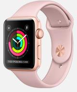 Ремонт и техническое обслуживание Apple Watch S3