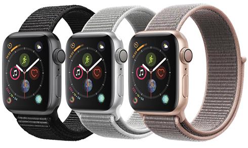 Ремонт Apple Watch Series 4, 40/44 mm
